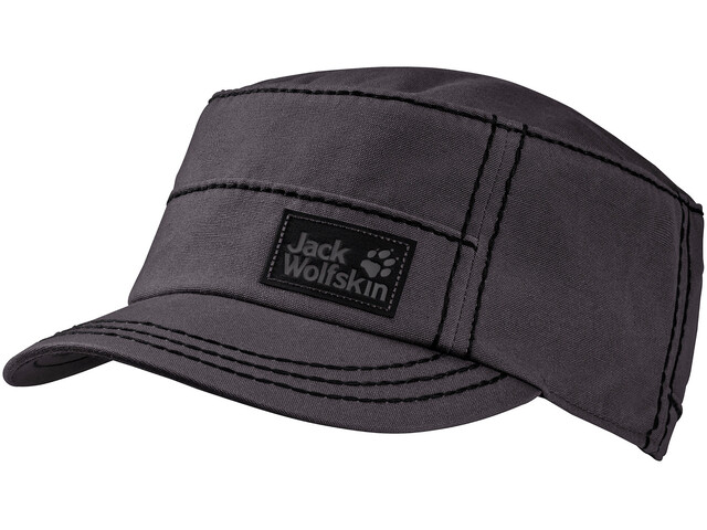 Jack Wolfskin Bahia OC - Couvre-chef - gris